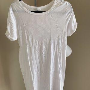Aritzia T shirt dress